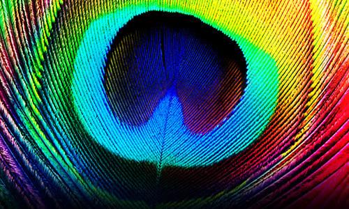 Theory of colour – chromarmony