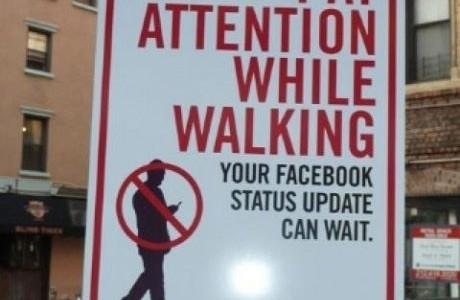 Facebook decluttering