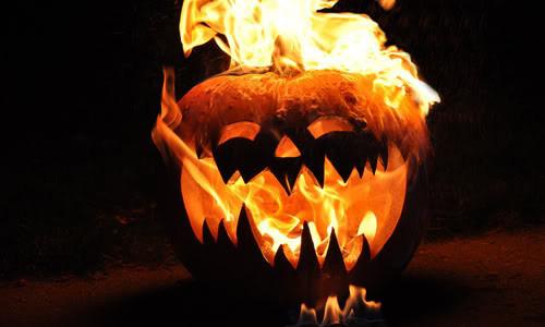 Happy happy Halloween!