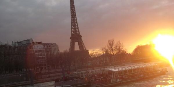 Parigi in un giorno e mezzo