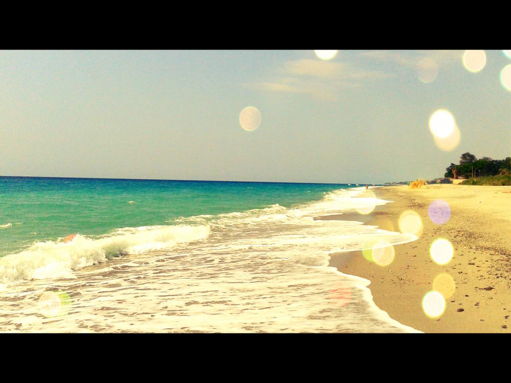 beach, seaside, waves, summer, estate, spiaggia, mare, onde, sabbia