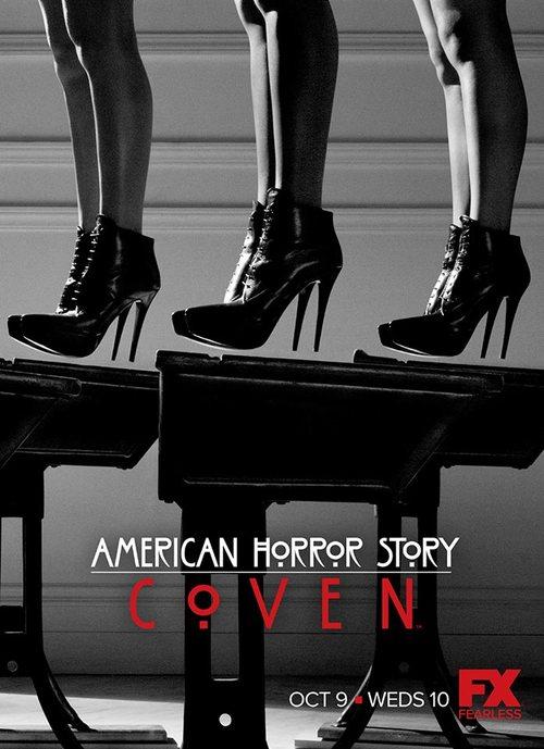american horror story coven ahs