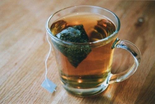 herbal tea tisana