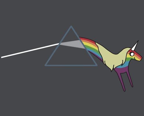 unicorn pink floyd unicorno