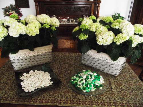 Ortensie Matrimonio Costo : Matrimonio fai da te euforilla