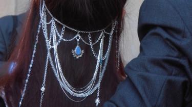 Elfic Headpiece – How To