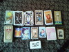 My Tarot deck collection