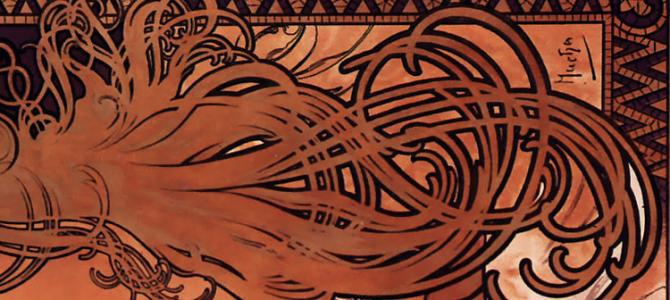 Da rosso a castano, da tinta a henné