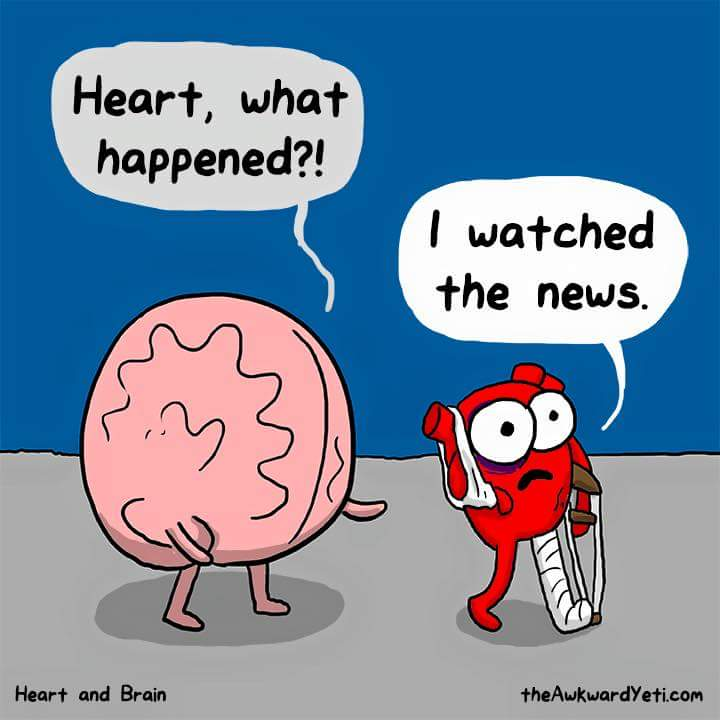 by The Awkward Yeti